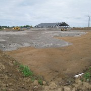 Jord og kloak arbejde 11