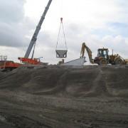 Jord og kloak arbejde 10