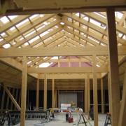 Tømrer arbejde 3