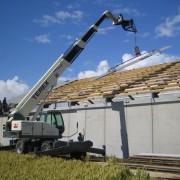 Tømrer arbejde 6